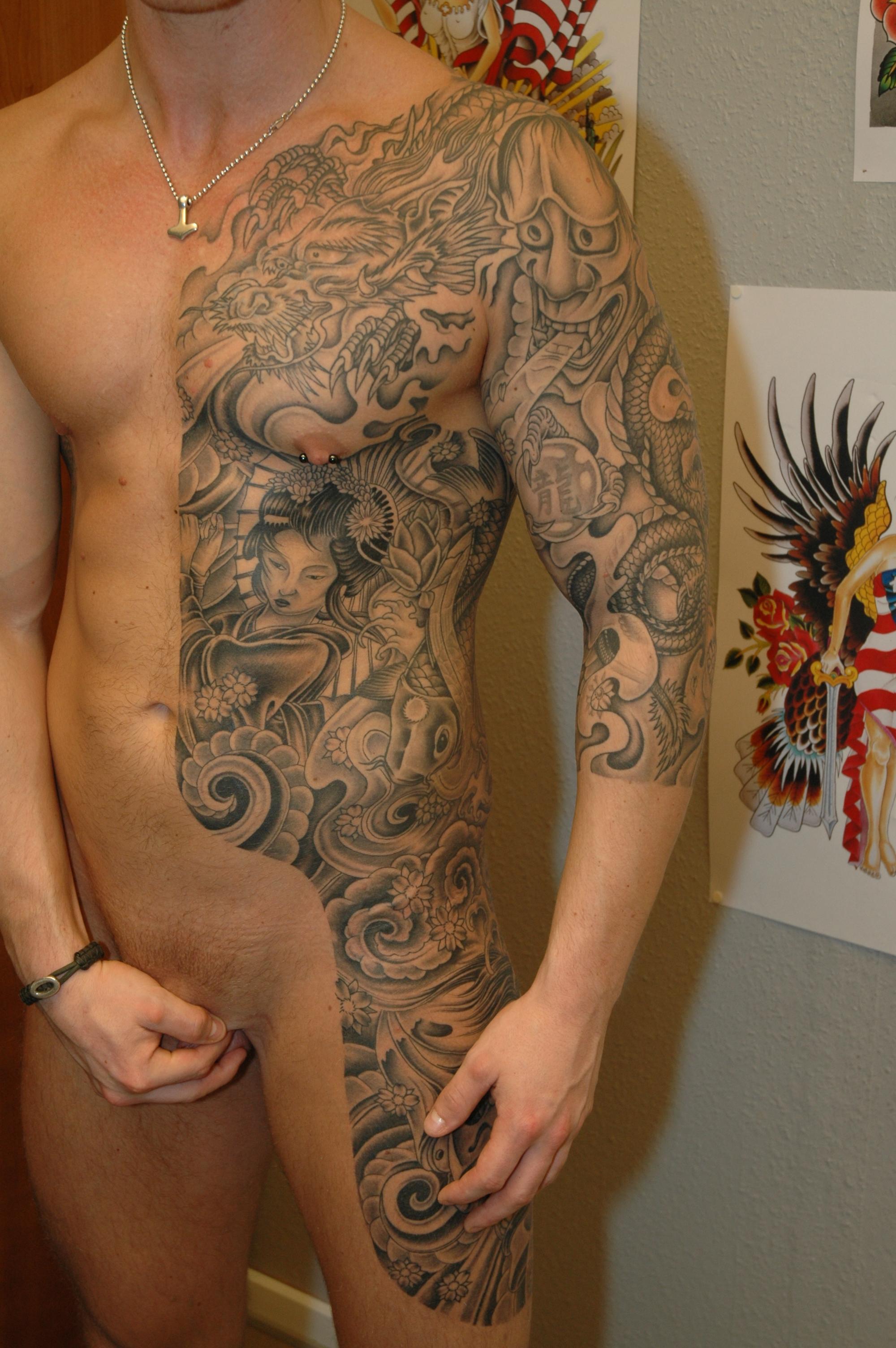 tatovør herning
