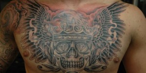 tattoo F..010 (Small)