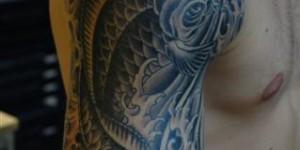 tattoo F..061 (Small)