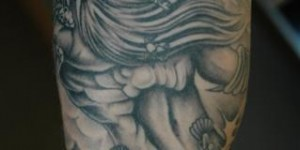 tattoo F..065 (Small)