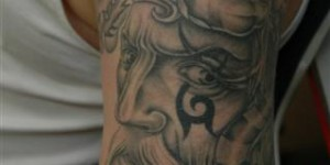 tattoo F..081 (Small)