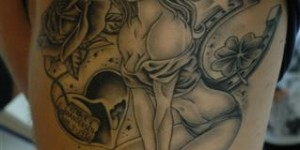 tattoo F.019 (Small)