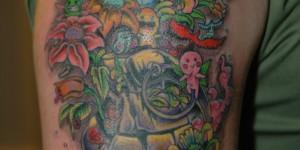 tattoo T..001