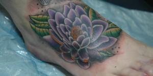 tattoo T.011