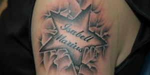 tattoo T.021 (Small)