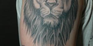 tattoo T.023