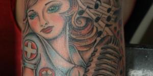 tattoo T.036