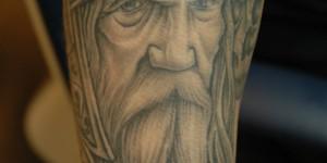 tattoo f033
