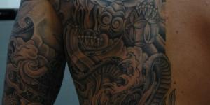 tattoo f101