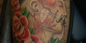 tattoo f6060