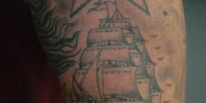 tattoo F..027 (Small)