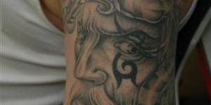 tattoo F..081 (Small)