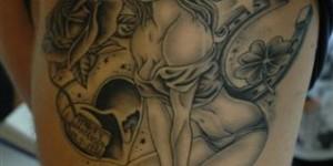 tattoo F.019 (Small)