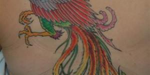 tattoo F1002 (Small)