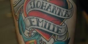 tattoo F1037