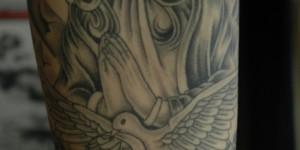 tattoo f047z
