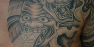 tattoo f048