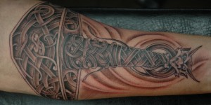 tattoo f057