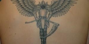 tattoo f070