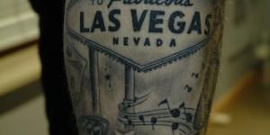 tattoo f2061